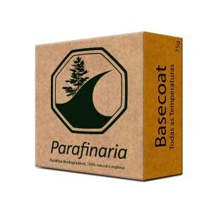 Parafina - Basecoat
