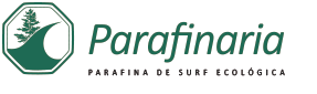 Parafinaria - Parafina de Surf Ecológica