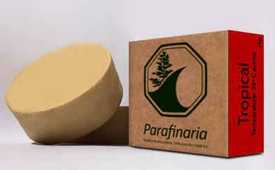 Parafina de Surf Ecológica Parafinaria
